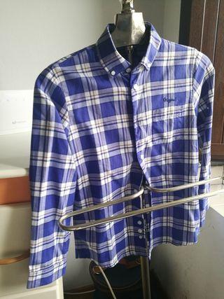 mayoral camisa niño talla 8