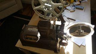 projector antigua
