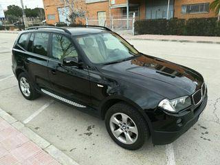 BMW X3 10/2006