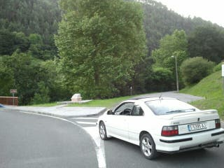 rover coupe 1997