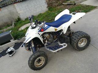 ltz 400 2006