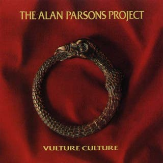 Alan Parsons Project - Vulture Culture
