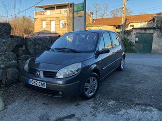 Renault scenic 1.9 diesel