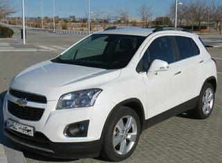 TRAX 1.7 DIESEL LT 130cv ~ Opel Mokka