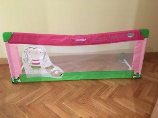 Barrera cama del Toys r us 130 cm