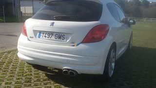 Peugeot 207rc