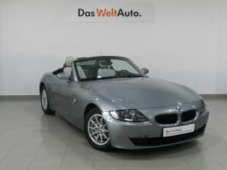 BMW Z4 2.0 150CV