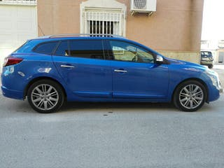 Renault Megane Sport tuorer 2.0 16v automatico