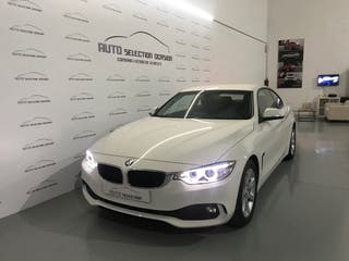 Bmw Serie 4 Coupe 2 puertas 2016