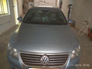 Volkswagen Passat 2007 variant highline