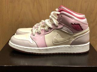 Nike Air Jordan 1 Woman Mujer