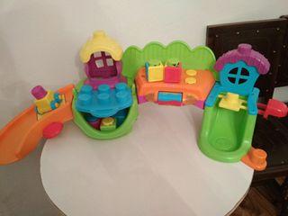 chollo genial juguete bebé Fisher Price