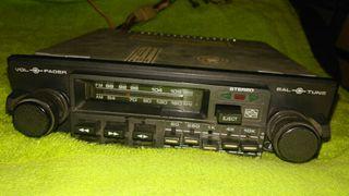 radiocasete vintage