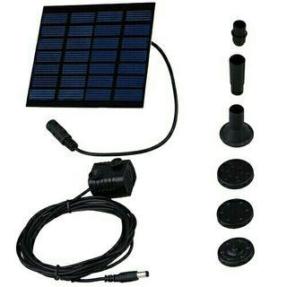 Fuente solar