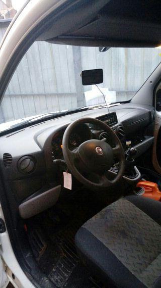 Fiat Doblo 2010.340000km