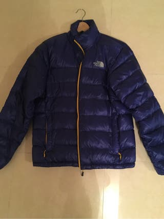 chaqueta north face ocasion