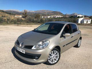 Renault Clio 1.5 dCi 2007