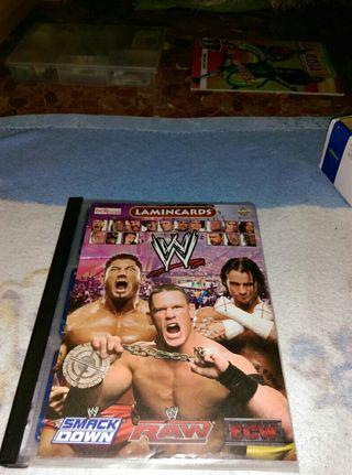 Album WWE 2006