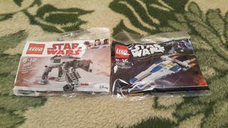 naves de lego de star wars