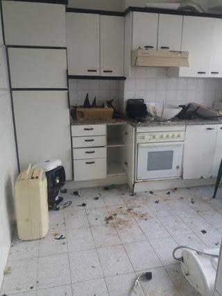 vaciados y limpiezas de trasteros