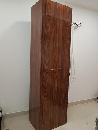 Mueble lavabo y lavabo 60