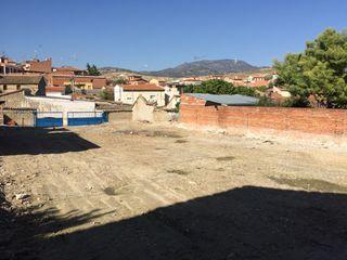Terreno urbano en Nombela
