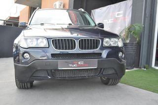 BMW X3 XDRIVE20D, 177cv, 5p