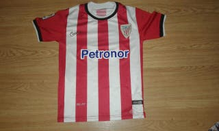 camiseta ATHLETIC niño-a