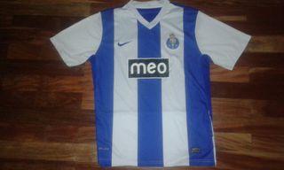 camiseta OPORTO t-M futbol