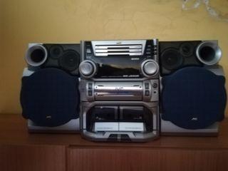 Cadena música