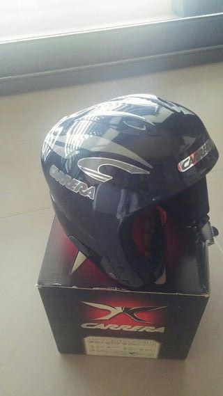 casc / casco esqui