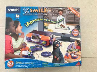 Consola Vtech VSmile