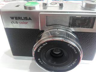 camara werlisa club color