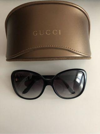 Lunette de soleil Gucci