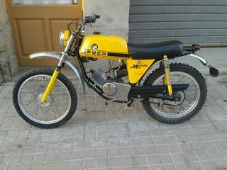 Busco cambio por moto para restaurar