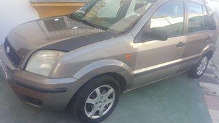 Ford Fusion gasolina 2003 635143707