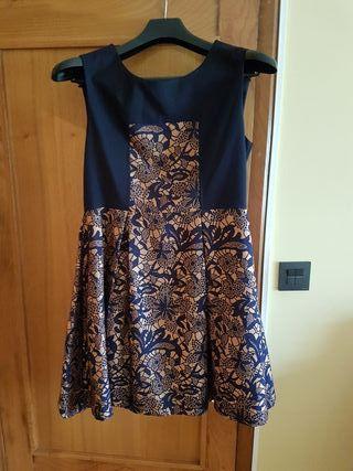 vestido nuevo Anonyme