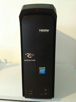 Torre ordenador