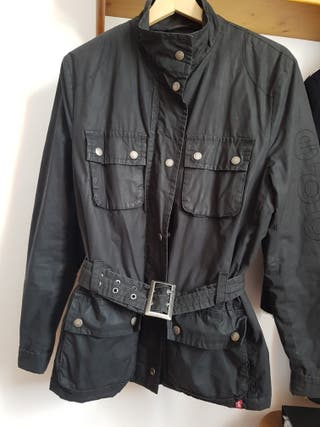 chaqueta mujer talla L