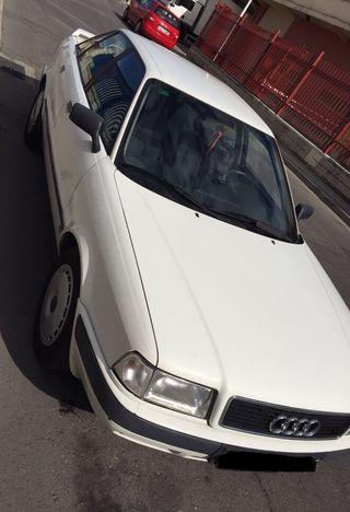 Audi 80 del 1992