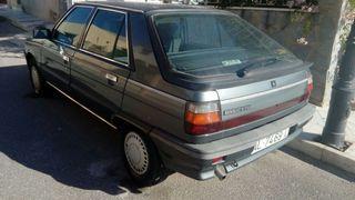 renault 11TXE 1988