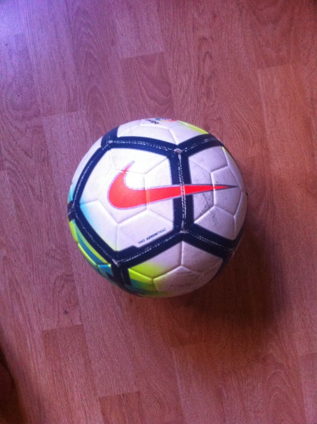 Nike Balon
