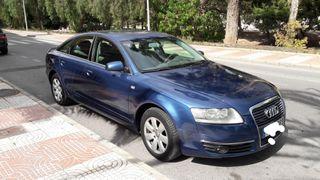 audi a6 3.0 tdi quattro automático 225cv