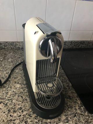 Cafetera Nespreso Citiz