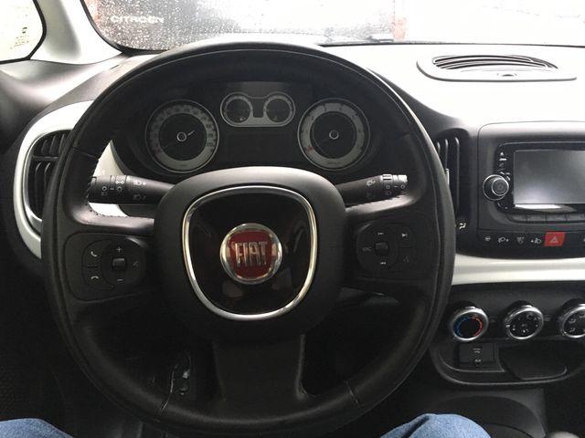 Fiat 500L 2015 Diesel
