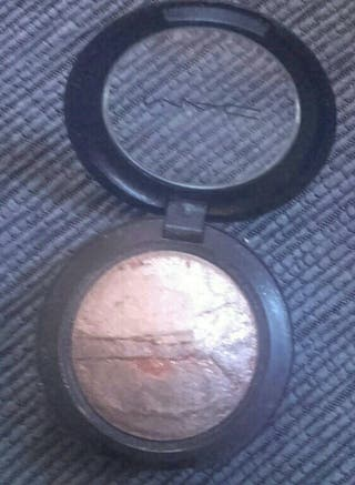 sombra de ojos MAC mineralize