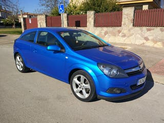 Opel Astra gtc diesel