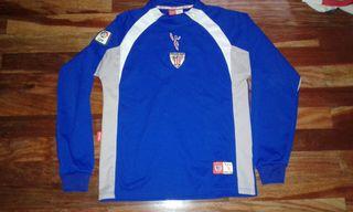 camiseta ATHLETIC portero futbol