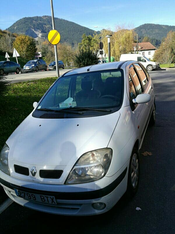 Renault Scenic dti