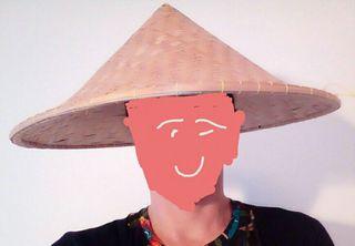 Sombrero Balines original.